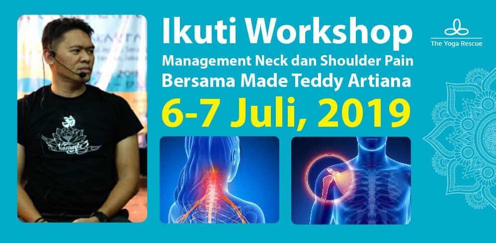 Workshop ManagemenWorkshop Management Neck and Shoulder Paint Neck and Shoulder Pain web full