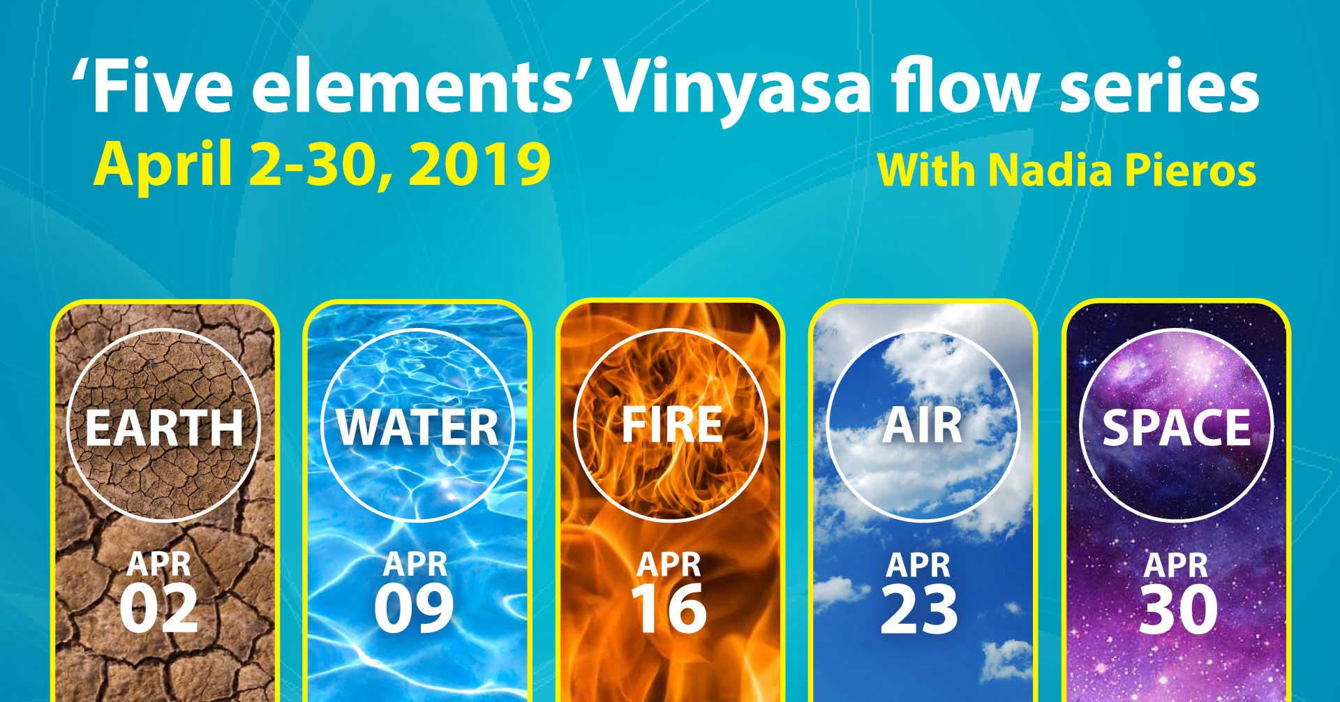 The Yoga Rescue_April-Vinyasa-5-Elements