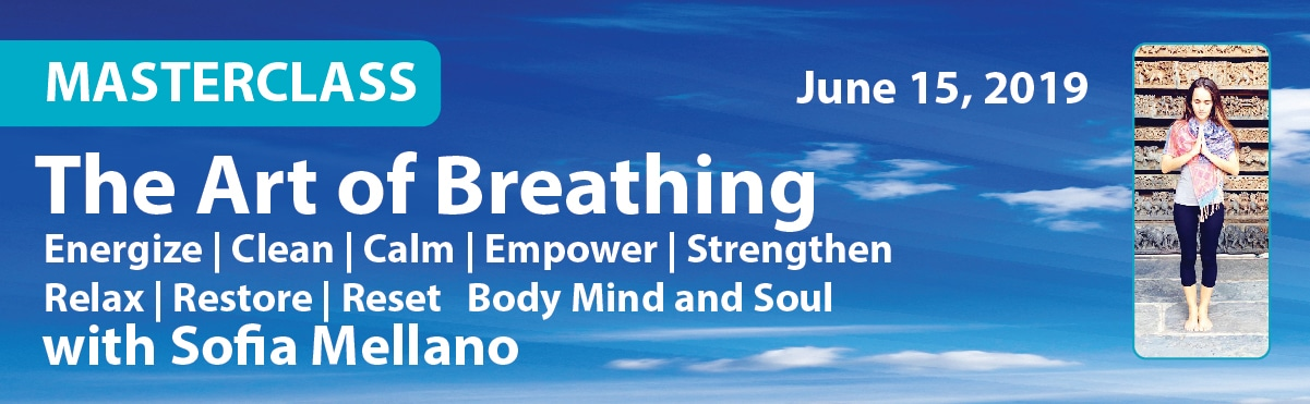 The Yoga Rescue Sofia Mellano_Workshop Breathing