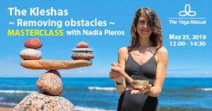 Masterclass The Kleshas - Removing Obstacles