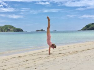The Art of Handstand - The Yoga Rescue